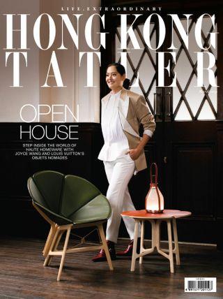 Tatler Mar 2019 cover